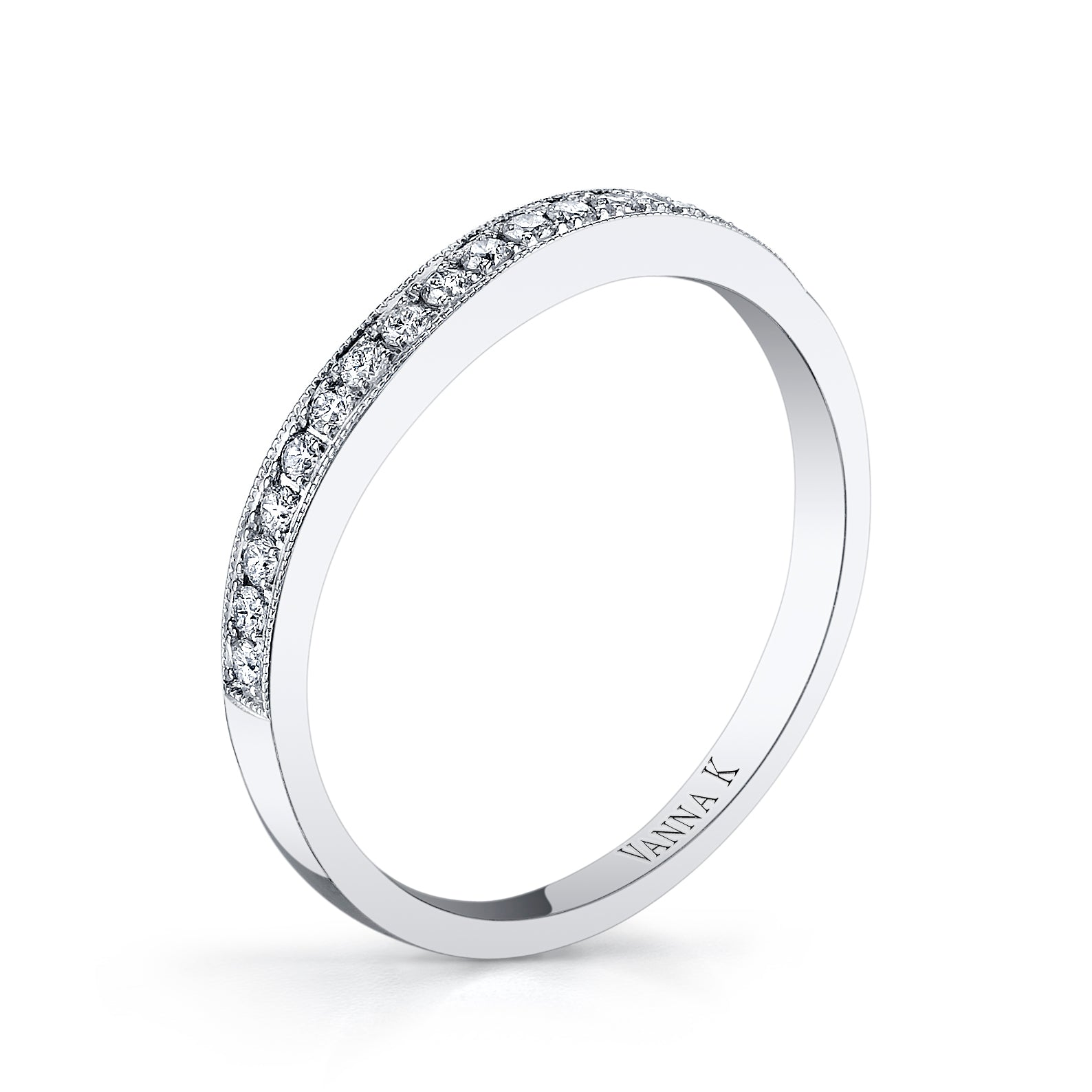 Kamara Diamond Bridal Ring Style 18BND00198