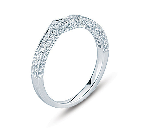 Kamara Diamond Bridal Ring Style 18BND00238