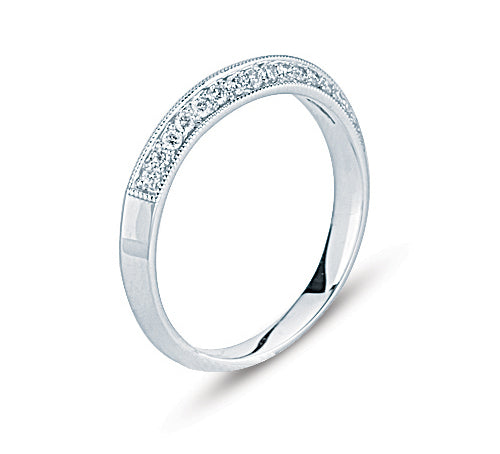 Kamara Diamond Bridal Ring Style 18BND00269