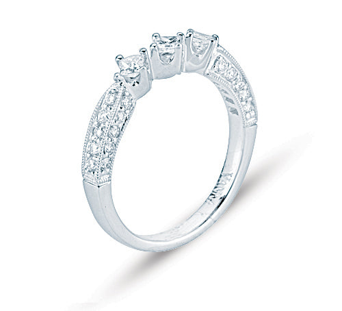 Kamara Diamond Bridal Ring Style 18BND2212