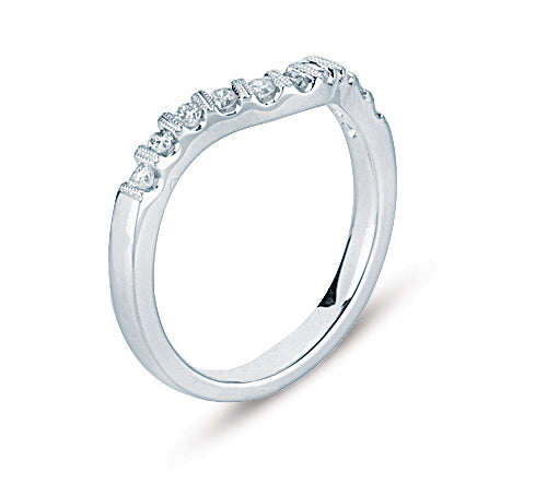 Kamara Diamond Bridal Ring Style 18BND2279
