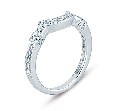 Kamara Diamond Bridal Ring Style 18BND3456