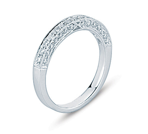 Kamara Diamond Bridal Ring Style 18BND4161