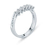 Kamara Diamond Bridal Ring Style 18BND4414