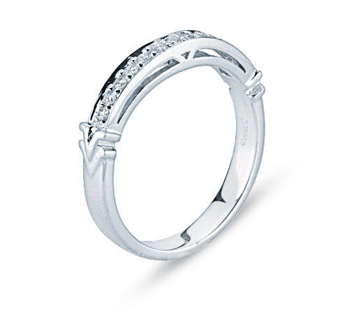 Kamara Diamond Bridal Ring Style 18BND4415