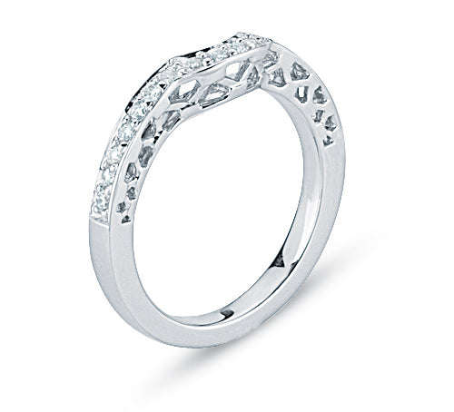 Kamara Diamond Bridal Ring Style 18BND4416