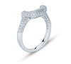 Kamara Diamond Bridal Ring Style 18BND5463