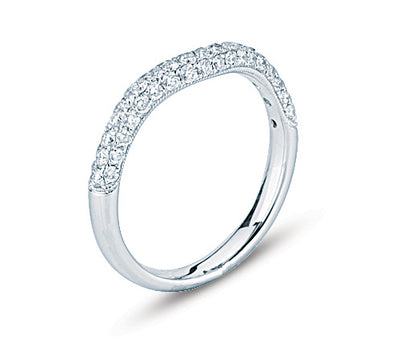 Kamara Diamond Bridal Ring Style 18BND5608
