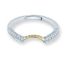 Kamara Diamond Bridal Ring Style 18BND5867