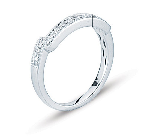 Kamara Diamond Bridal Ring Style 18BND16710