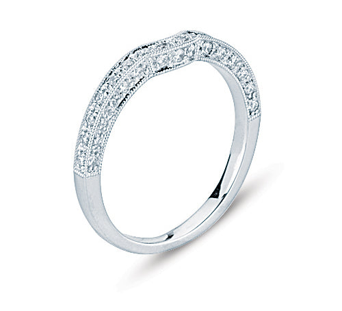Kamara Diamond Bridal Ring Style 18BND22624