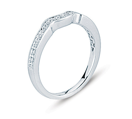 Kamara Diamond Bridal Ring Style 18BND32424