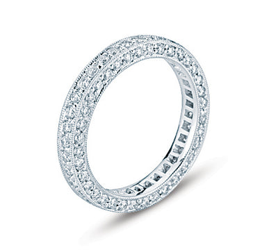 Kamara Diamond Bridal Ring Style 18RO2142DW