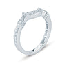 Kamara Diamond Bridal Ring Style 18RO3457DW