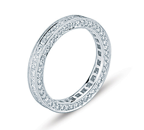 Kamara Diamond Bridal Ring Style 18RO3023DW