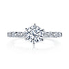 Kamara Diamond Bridal Ring Style 18MR4302DCZ