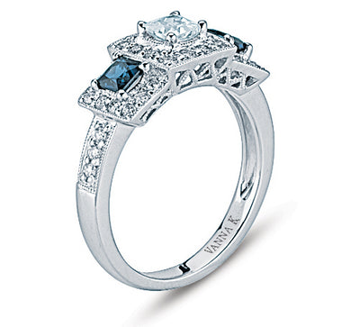 Kamara Diamond Bridal Ring Style 18RM16710DCZ