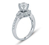 Kamara Diamond Bridal Ring Style 18RM32428DCZ