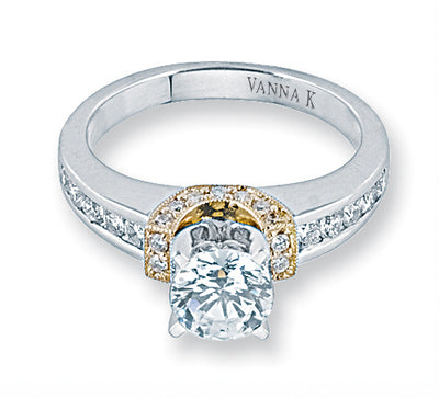Kamara Diamond Bridal Ring Style 18RM32760DCZ