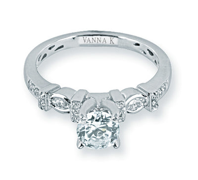 Kamara Diamond Bridal Ring Style 18RM34965DCZ