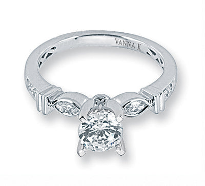 Kamara Diamond Bridal Ring Style 18RM34966DCZ