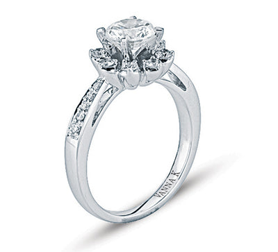 Kamara Diamond Bridal Ring Style 18RM39210DCZ