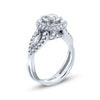 Kamara Diamond Bridal Ring Style 18R06280DCZ