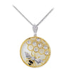 Sorento Nature Inspired Jewelry Style 18PN59375D
