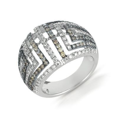 Korvara Diamond Design Style 18RO841D