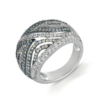 Korvara Diamond Design Style 18RO842D