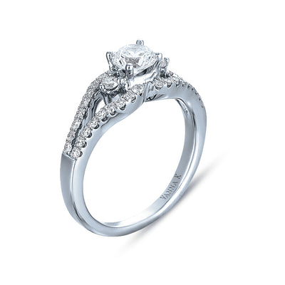 Kamara Diamond Bridal Ring Style 18M00796RCZ