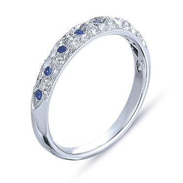 Kamara Diamond Bridal Ring Style 18BND00254S