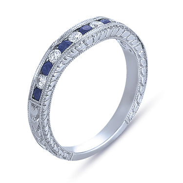 Kamara Diamond Bridal Ring Style 18BND32427S