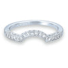 Kamara Diamond Bridal Ring Style 18BND034