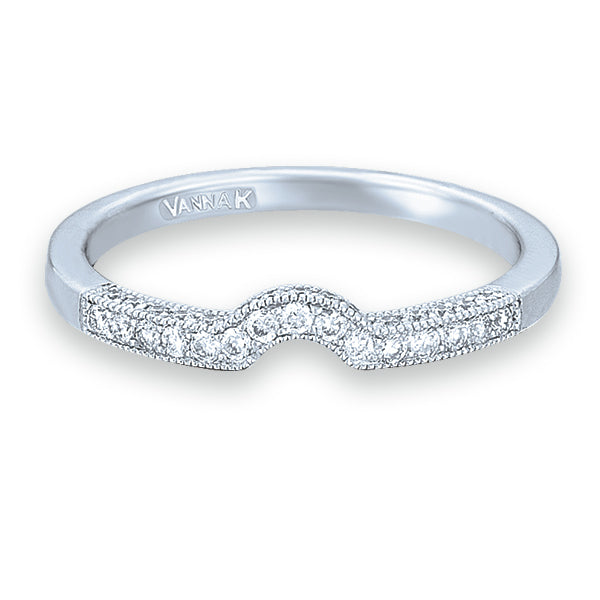 Kamara Diamond Bridal Ring Style 18BND039