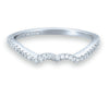 Kamara Diamond Bridal Ring Style 18BND00072