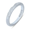 Kamara Diamond Bridal Ring Style 18BND00118