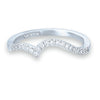 Kamara Diamond Bridal Ring Style 18BND00164