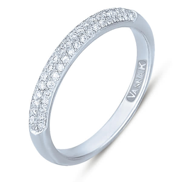 Kamara Diamond Bridal Ring Style 18BND00165