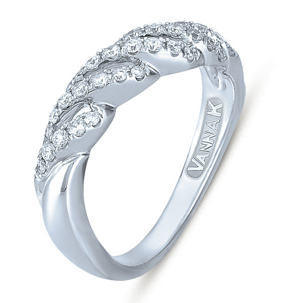 Kamara Diamond Bridal Ring Style 18BND190