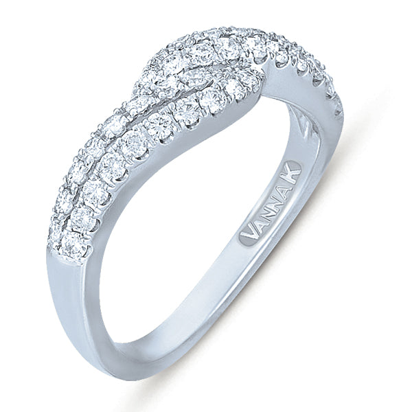 Kamara Diamond Bridal Ring Style 18BND191