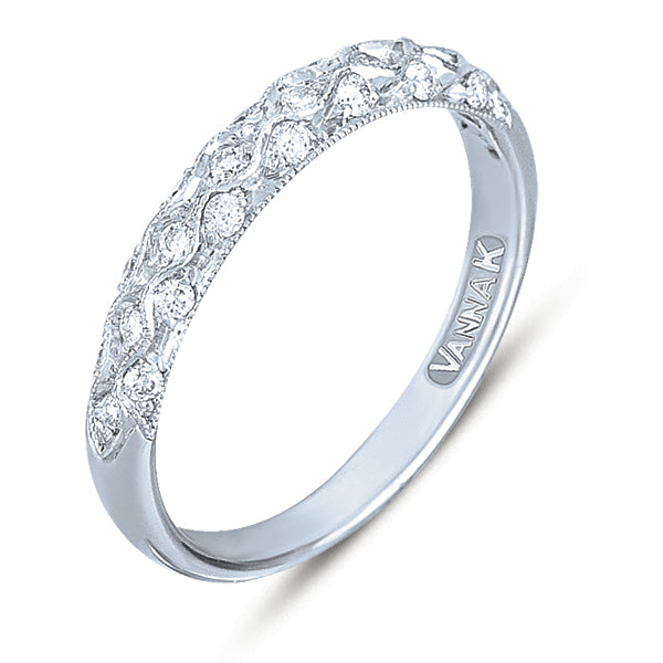 Kamara Diamond Bridal Ring Style 18BND00254