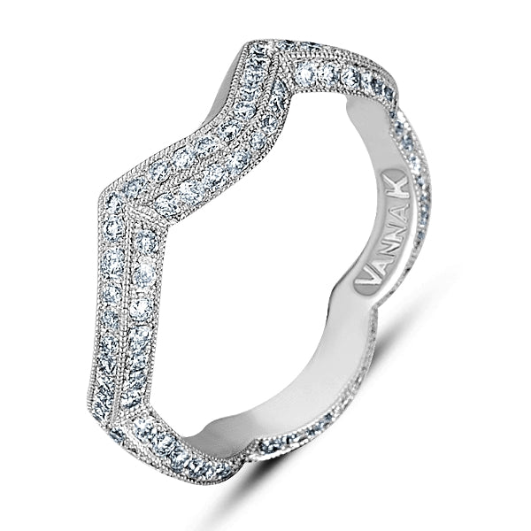 Kamara Diamond Bridal Ring Style 18BND00295
