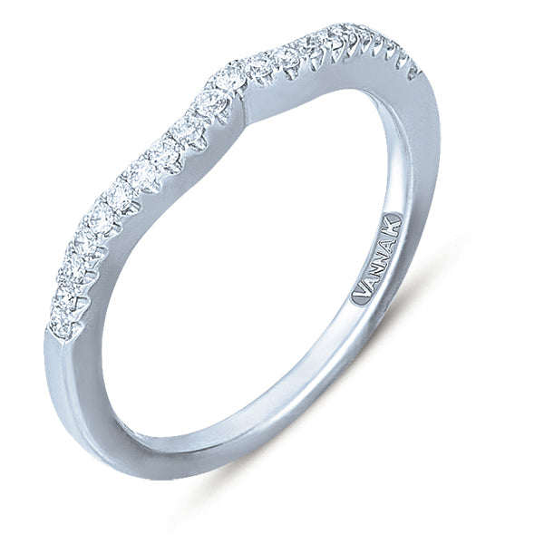 Kamara Diamond Bridal Ring Style 18BND00796