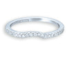 Kamara Diamond Bridal Ring Style 18BND01165