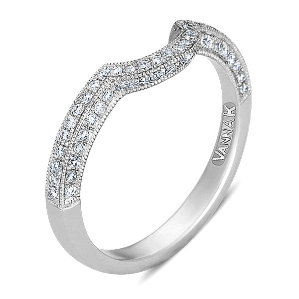 Kamara Diamond Bridal Ring Style 18BND2393
