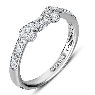Kamara Diamond Bridal Ring Style 18BND6297