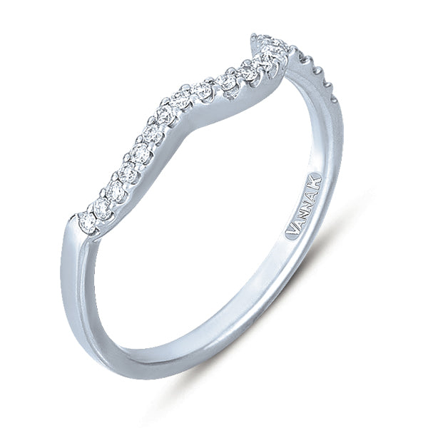 Kamara Diamond Bridal Ring Style 18BND6905