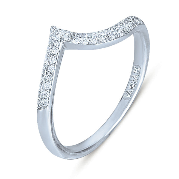 Kamara Diamond Bridal Ring Style 18BND7631