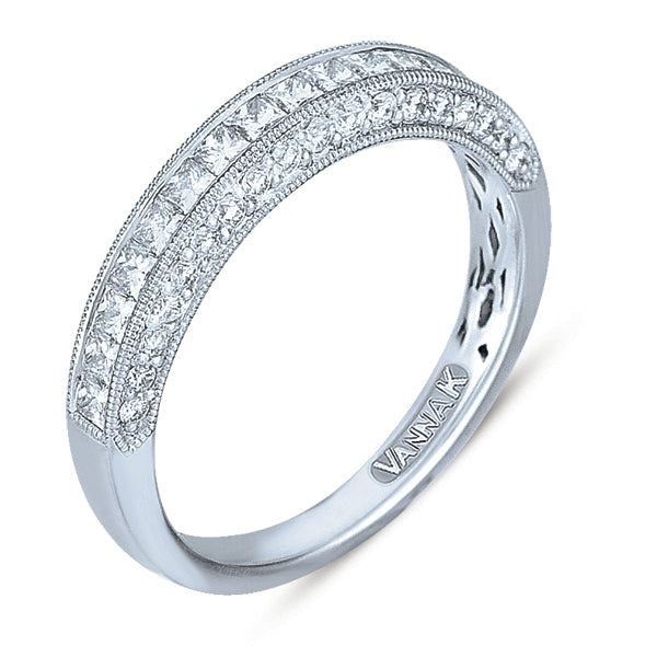 Kamara Diamond Bridal Ring Style 18BND63145